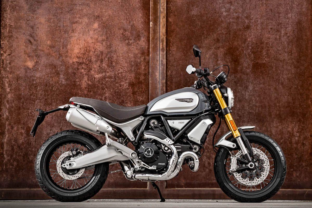 Ducati Scrambler Special : présentation, fiche technique, prix
