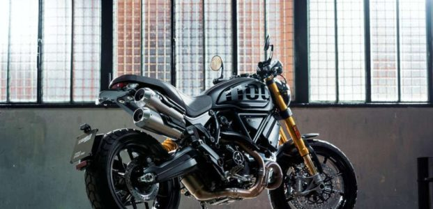 Ducati Scrambler Sport : présentation, fiche technique, prix