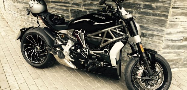 Ducati Xdiavel S : présentation, fiche technique, prix