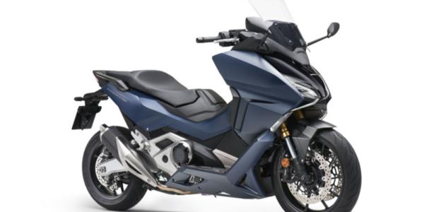 Honda Forza 750 : présentation, fiche technique, prix