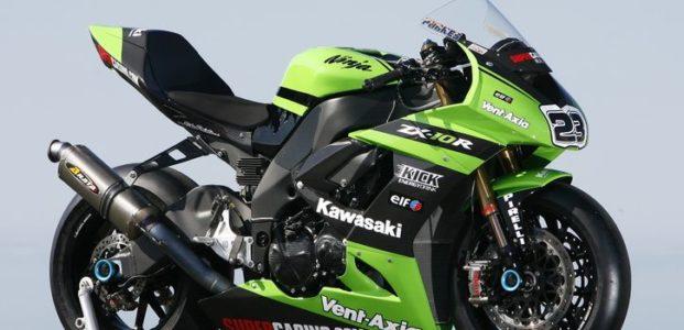 Kawasaki Ninja ZX-10R : présentation, fiche technique, prix
