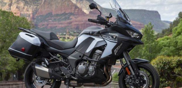 Kawasaki Versys 1000SE : présentation, fiche technique, prix