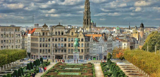 Où acheter sa moto à Bruxelles et dans sa région ?