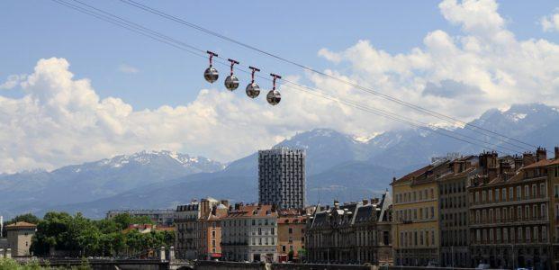 Où acheter sa moto à Grenoble et dans sa région ?