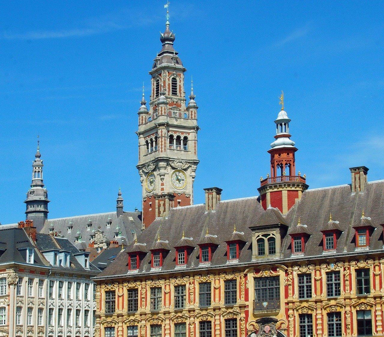 Où acheter une moto à Lille et dans sa région ?