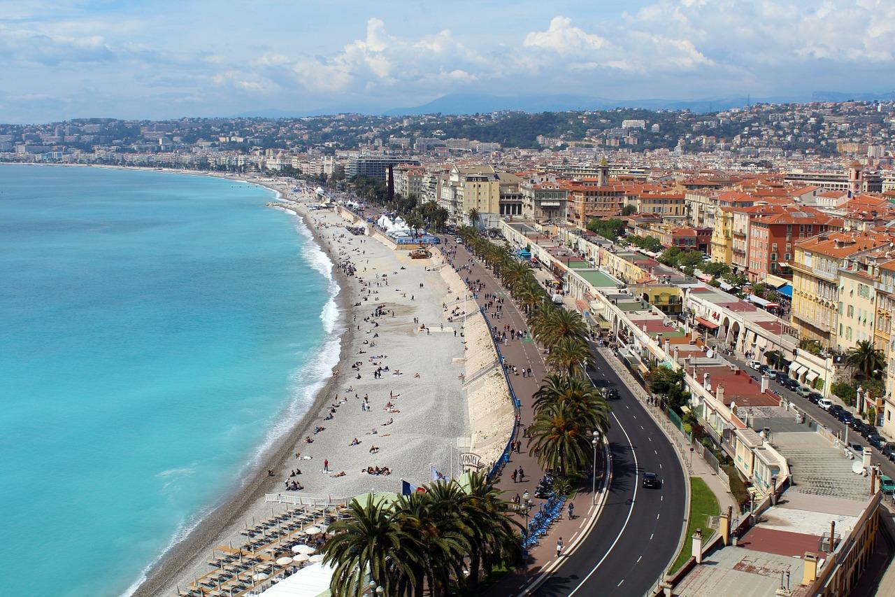 Où acheter sa moto à Nice et dans sa région ?