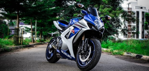 Suzuki : histoire de la marque