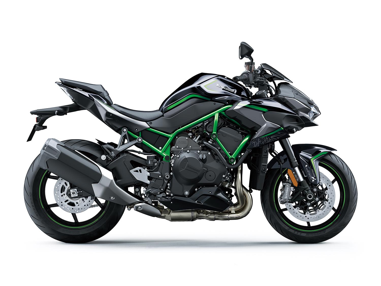 Kawasaki Z H2 SE : présentation, fiche technique, prix