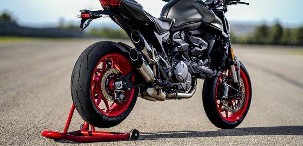 Ducati Monster : présentation, fiche technique, prix