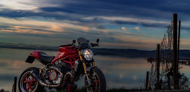 Quelle moto roadster acheter : la liste des roadsters sur le marché