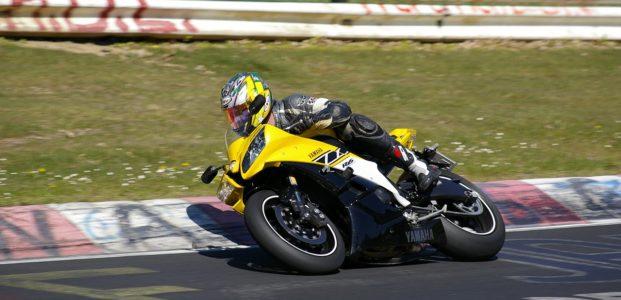 Quelle moto supersport acheter : la liste des supersport sur le marché
