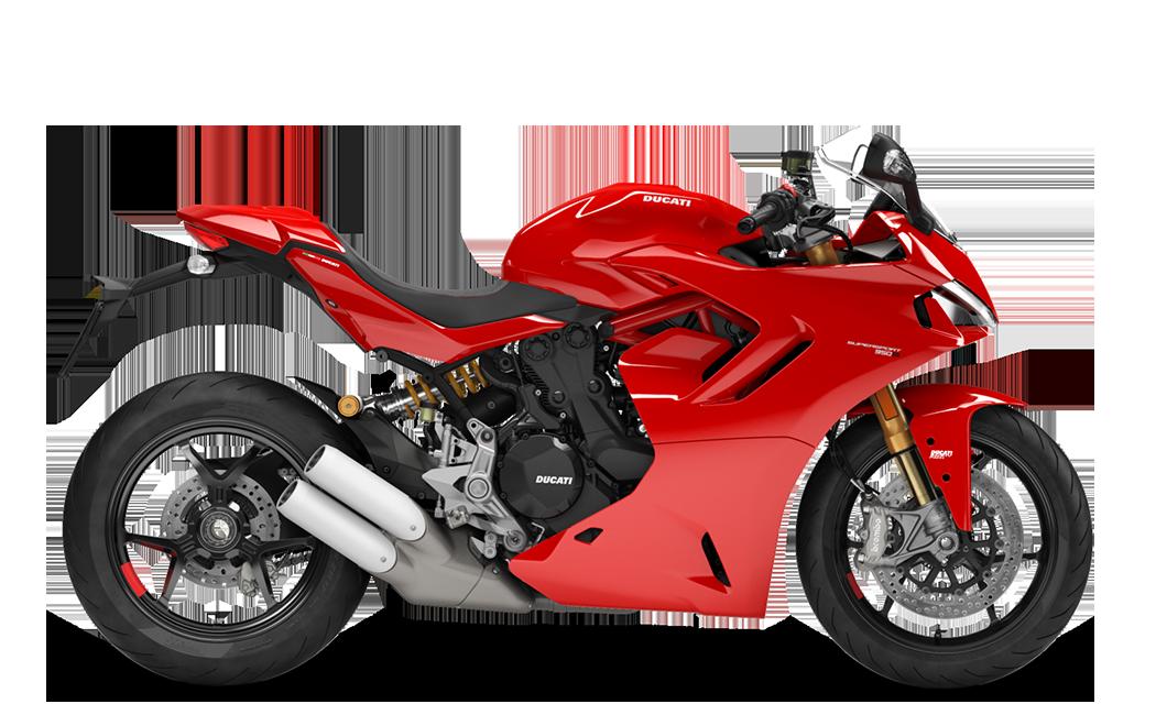 Ducati SuperSport 950 : présentation, fiche technique, prix