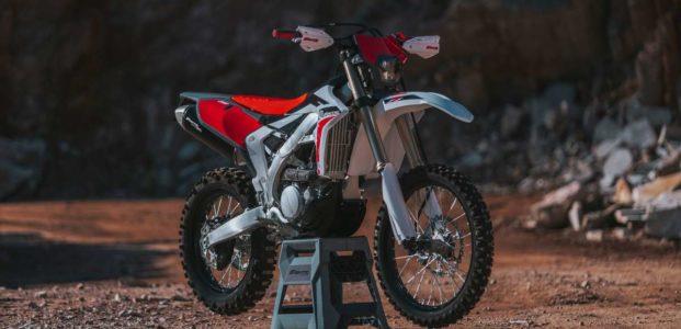 Fantic XEF 250 : présentation, fiche technique, prix