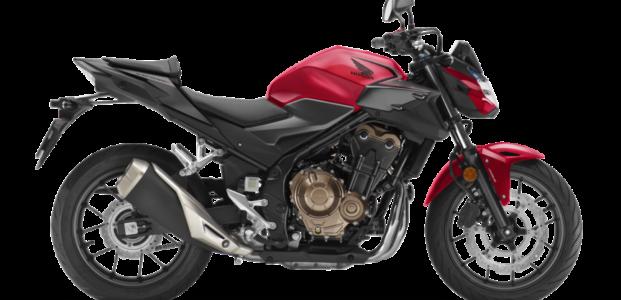 Honda CB500F : présentation, fiche technique, prix