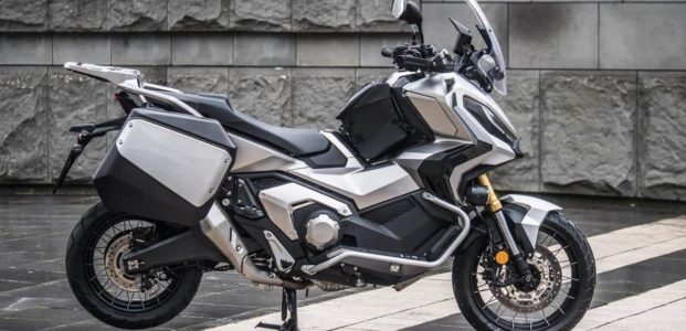 Honda X-ADV: présentation, fiche technique, prix