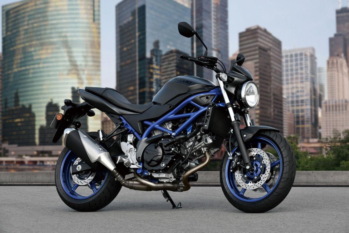 Suzuki SV650 : présentation, fiche technique, prix