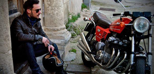 Comment nettoyer votre moto ?