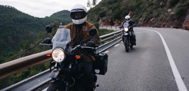 Pourquoi vous devez utiliser un intercom moto ?